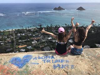 夏,カラフル,アメリカ,ハワイ,summer