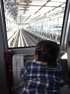 電車,休日,お出かけ,ゆりかもめ