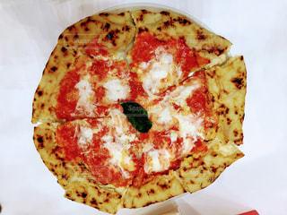 ピザの作品の写真・画像素材[1083634]
