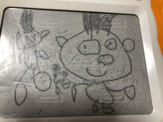 アート,ペン,絵画,手書き,落書き,紙,おえかき,おうち時間,4歳児作成