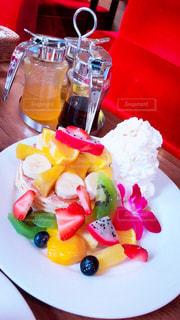 ハワイアンパンケーキの写真・画像素材[790989]