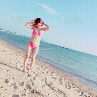 summer vacationの写真・画像素材[634380]