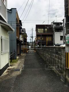 京都,電車,散歩,線路,旅,路地,生活,歩き,路地裏,裏道,時間,散策