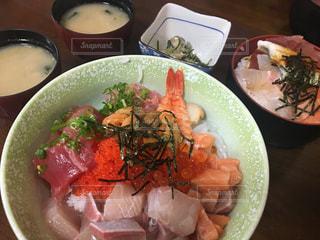 海鮮丼,海鮮,香川,鮮魚,全部乗せ,ぷち旅行