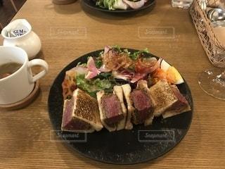 サンドイッチ,肉