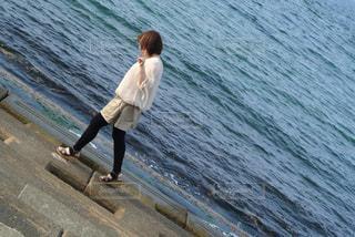 海の写真・画像素材[686867]