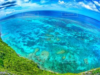 海の写真・画像素材[658835]