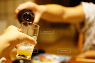 箱根温泉旅館にての写真・画像素材[758309]