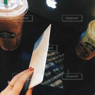 カフェ,読者