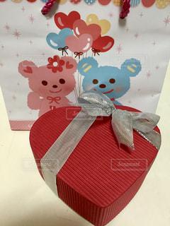ハート,リボン,チョコレート,バレンタイン,チョコ,手作り,バレンタインデー,クマ,ラッピング,本命
