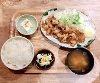 食事の写真・画像素材[701529]