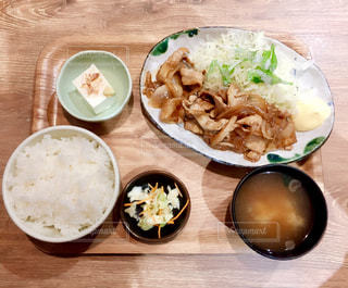 食事 - No.701529