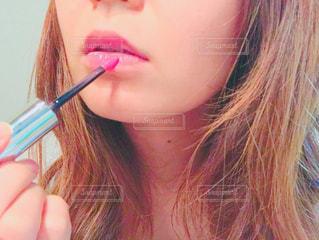 唇の写真・画像素材[828297]