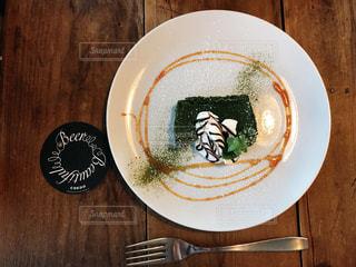 食後のデザート - No.1056406