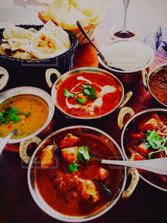 旅行,カレー,おいしい,ナン,フィジー,食べ放題,インドカレー
