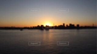 風景,海,空,屋外,朝日,ビーチ,水面,海岸,朝焼け,正月,お正月,日の出,新年,初日の出,日