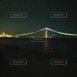 水の体以上の長い橋 - No.1195240