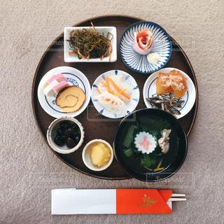 豆皿おせちの写真・画像素材[953902]