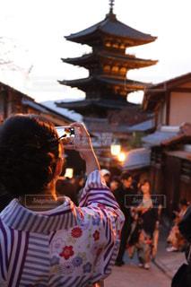 京都の写真・画像素材[643889]