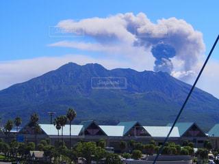 桜島の噴火 - No.1016370
