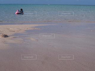 海と空の写真・画像素材[1118298]