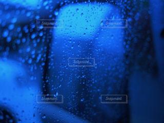 水玉の写真・画像素材[2478638]