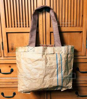 米袋エコバッグの写真・画像素材[3694609]