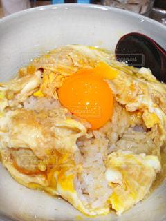 たまごぷるぷるたまご丼♫ - No.772033