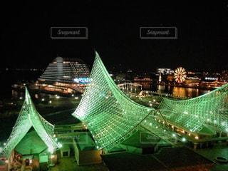 神戸海洋博物館・カワサキワールドの写真・画像素材[786552]