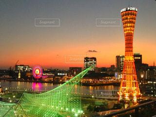 神戸の夜景 - No.786569