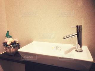 洗面台の写真・画像素材[797965]