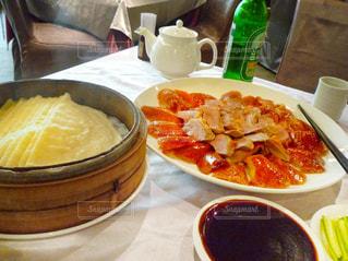 北京ダックの写真・画像素材[886147]