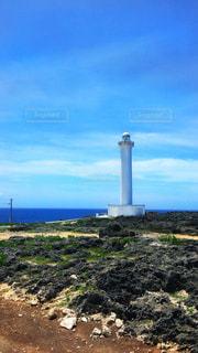 灯台の写真・画像素材[928145]