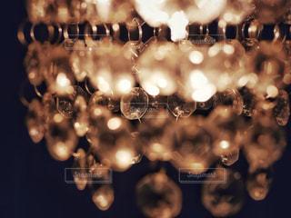 シャンデリアの写真・画像素材[935657]
