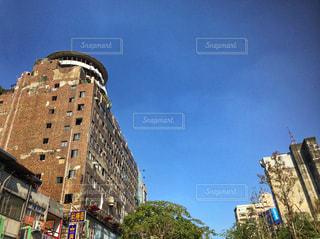 海外のビルの写真・画像素材[951699]