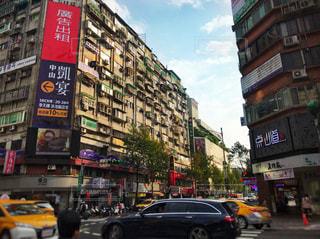 アジア旅行感満載の建物外観の写真・画像素材[951869]