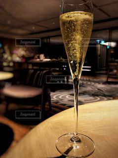 シャンパンの写真・画像素材[955598]