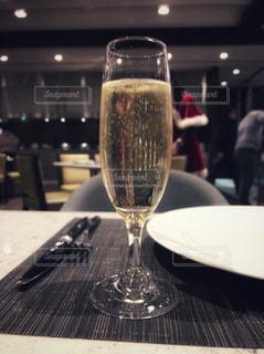 シャンパンの写真・画像素材[955799]