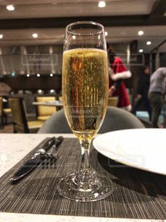 シャンパンの写真・画像素材[955801]