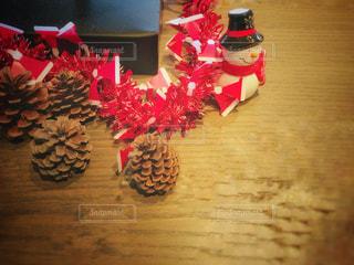 クリスマス飾りの写真・画像素材[962676]