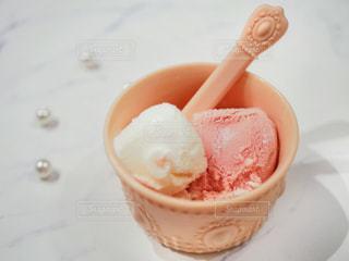 アイスクリームの写真・画像素材[1440113]