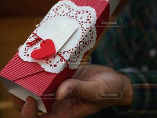 大人バレンタインの写真・画像素材[1795522]