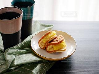 パイナップル・アレンジの写真・画像素材[1835583]
