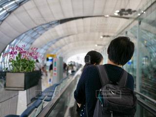 空港の写真・画像素材[2163730]