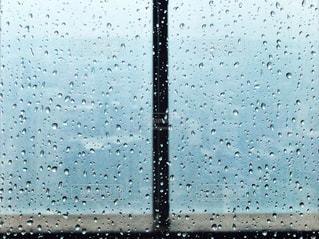 雨の日の写真・画像素材[2164766]