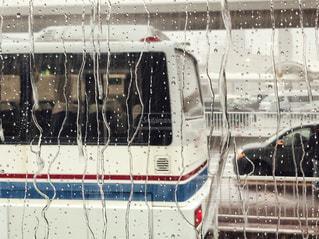雨の日の写真・画像素材[2166505]