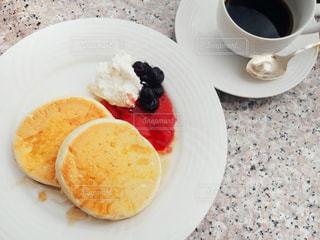 パンケーキの写真・画像素材[2482969]