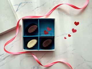 チョコレートの写真・画像素材[2951380]