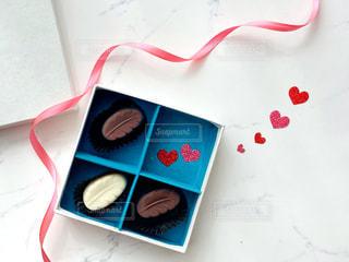 チョコレートの写真・画像素材[2953926]