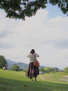 空,公園,カメラ,緑,写真,お出かけ
